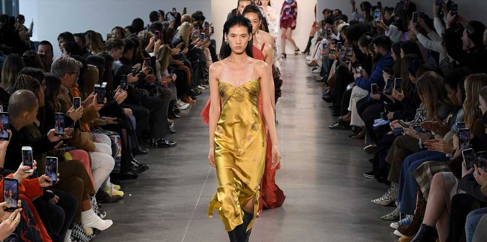 Everything You Need to Know About September's New York Fashion Week