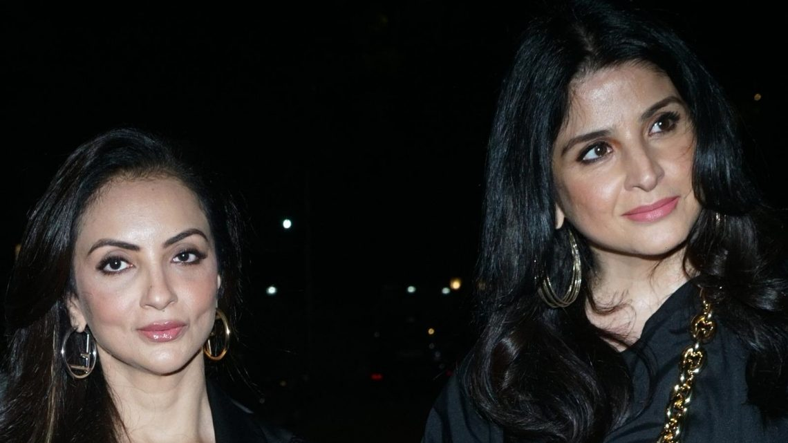 Fabulous Lives Of Bollywood Wives Season 2: Release Date, Cast And New Details