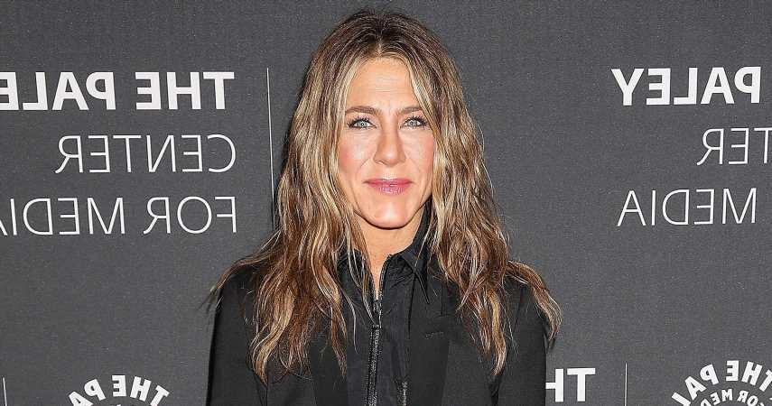 Jennifer Aniston Might Be Launching a Beauty Brand: Here's What We Know
