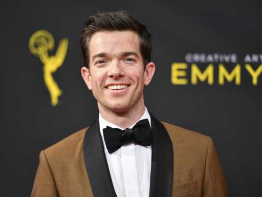 John Mulaney and Olivia Munn Seen Out in NYC After Controversial Pregnancy Announcement