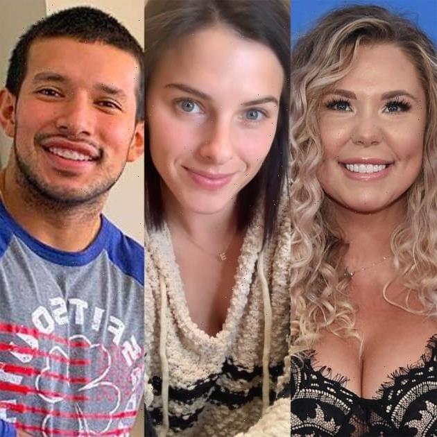 Kailyn Lowry: Javi Marroquin Dumped Me and Got Back With Lauren Comeau!