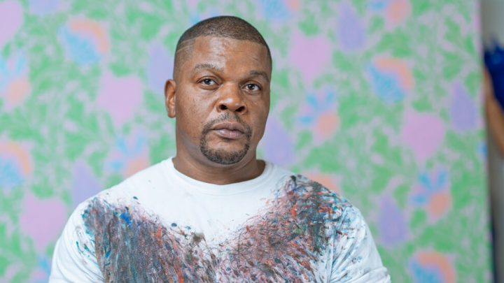Kehinde Wiley Portrait Inspired by 'The Blue Boy' Will Be Unveiled in October
