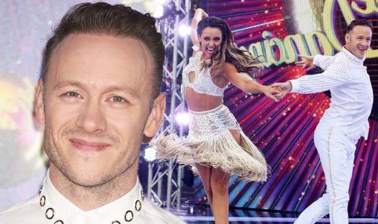 Kevin Clifton makes 'controversial' note about Strictly pros 'Some are better than others'