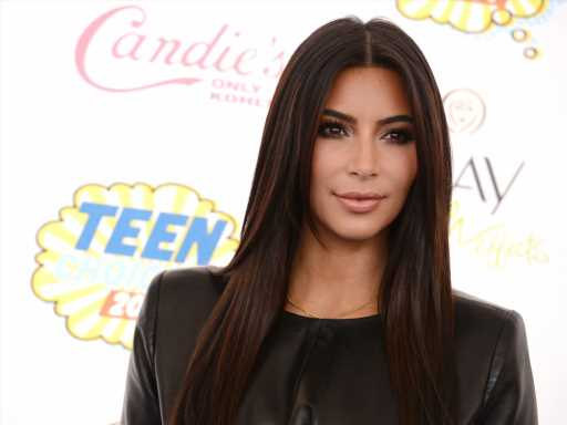 Kim Kardashian Teases New Reality Show After Wrapping 'Keeping Up with the Kardashians' Earlier This Year