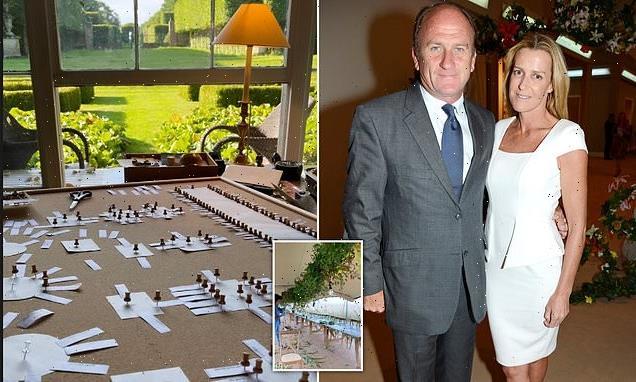 Lady India Hicks reveals glimpses before wedding