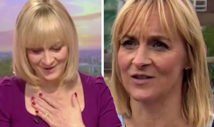 Louise Minchin speaks out on 'fun' leaving party ahead of last day on BBC Breakfast