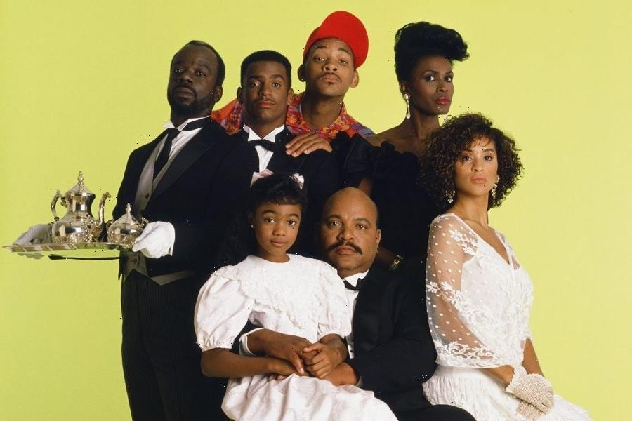 Meet the New Banks Family! 'Bel-Air' Cast Announced as Production gets Underway at Peacock