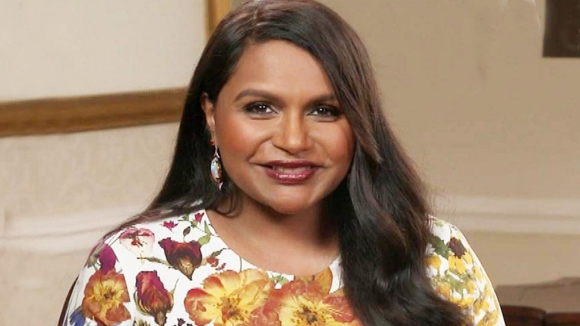 Mindy Kaling Shares First Photo of Son Spencer for His First Birthday