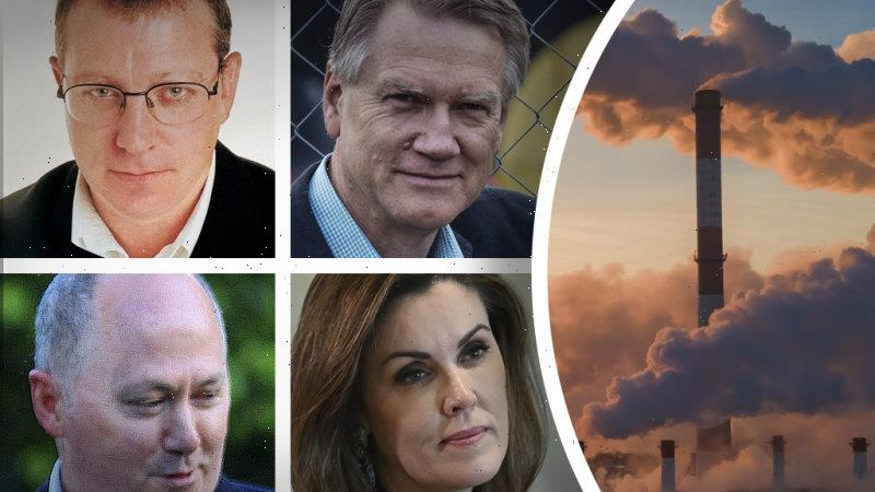 News Corp about-turn on emissions too little, too late, scientists say