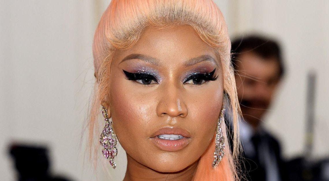 Nicki Minaj says she skipped this year's Met Gala as she isn't vaccinated