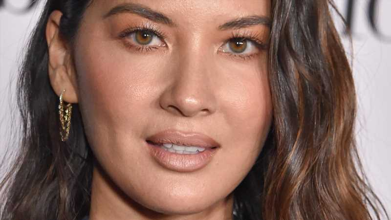 Olivia Munn Has Exciting Family News