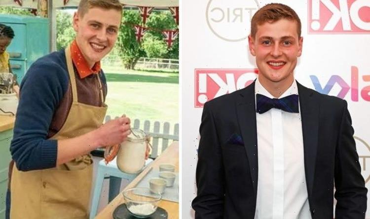 Peter Sawkins on what goes on in Bake Off's tent when cameras stop – 'absolutely magical!'
