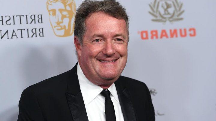 Piers Morgan Signs Global Deal With Rupert Murdoch's Fox News Media; Will Host Show On New Channel TalkTV