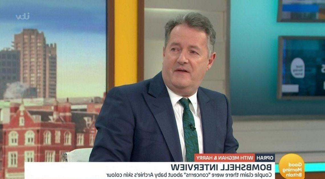 Piers Morgan teases next career move after 'landmark' Ofcom win