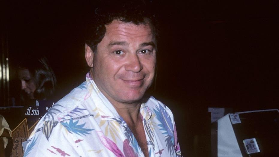 'Police Academy' star Art Metrano dead at 64