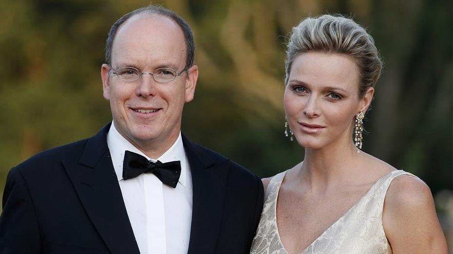 Prince Albert of Monaco's wife, Princess Charlene, is recovering after being hospitalized, palace says