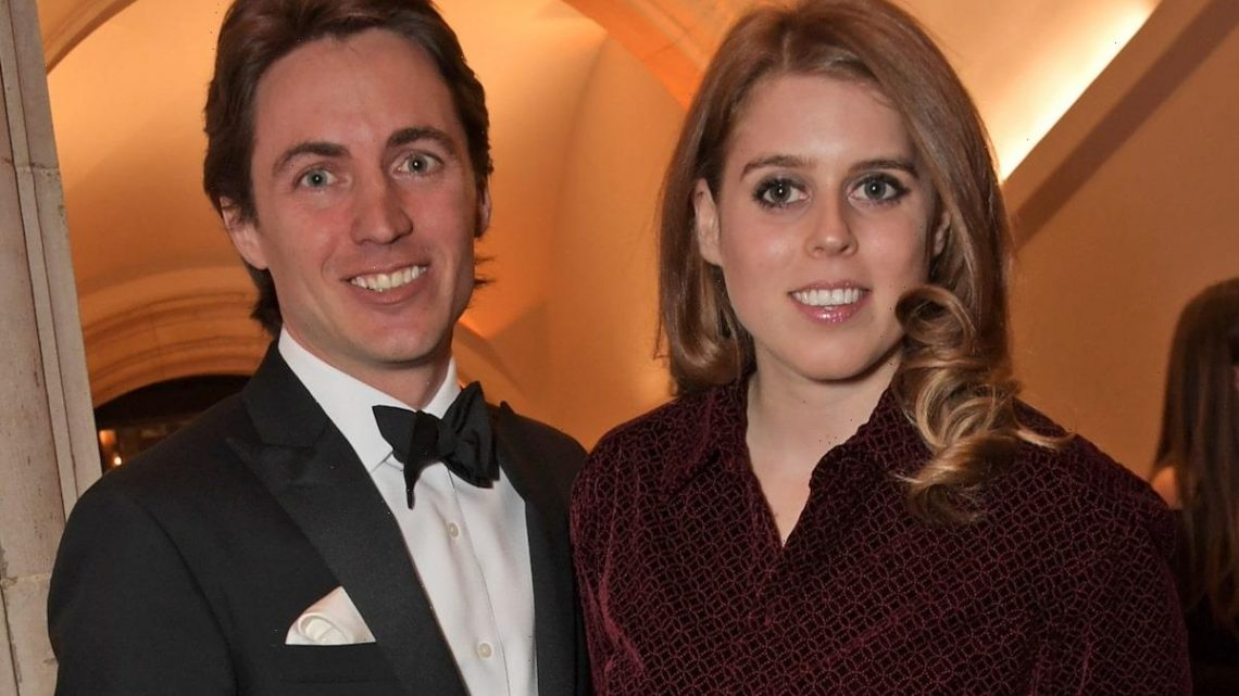 Princess Beatrice Welcomes Baby Girl