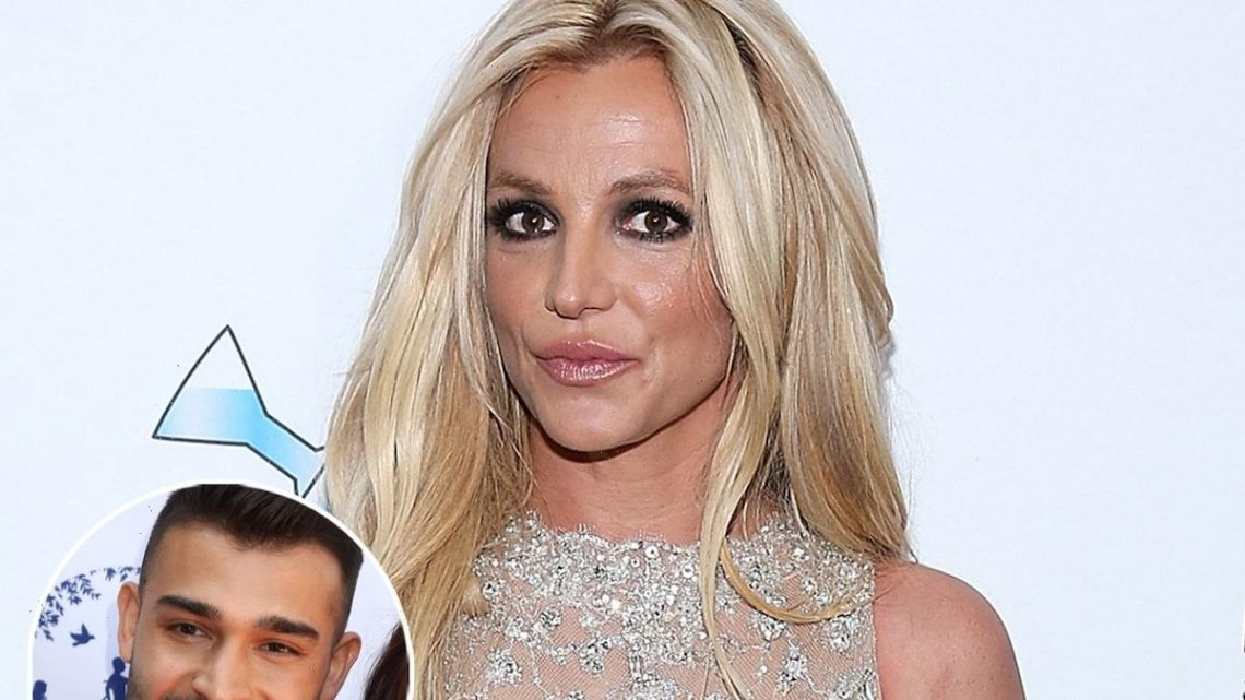 Sam Asghari Calls Out Netflix' Britney Spears Doc, While Hulu Reveals New Conservatorship Special Too