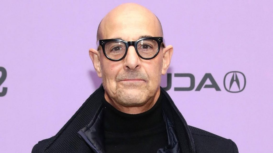 Stanley Tucci Reveals Past Cancer Battle, Says He Was On Feeding Tube for 6 Months
