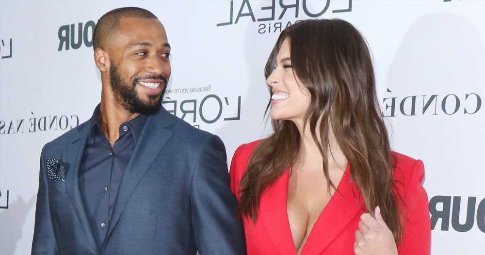 Surprise! Pregnant Ashley Graham Expecting Twin Baby Boys With Justin Ervin