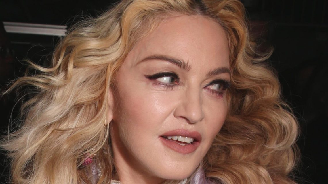 The Controversial Madonna Commercial That Barely Aired