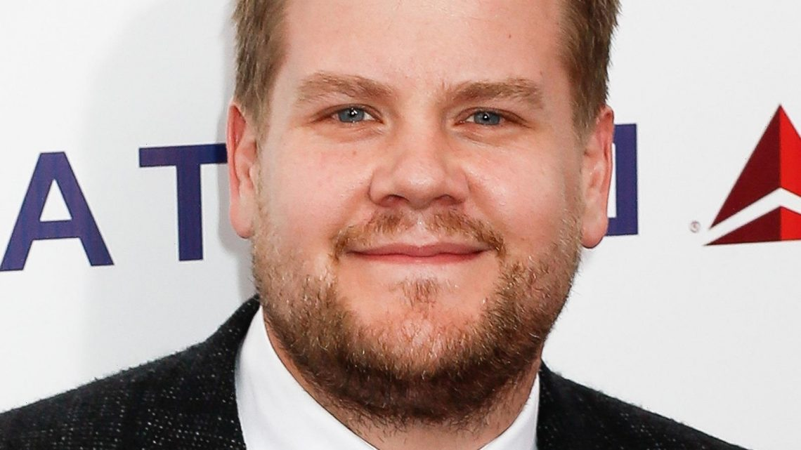 The Truth About James Corden's Feud With Ricky Gervais