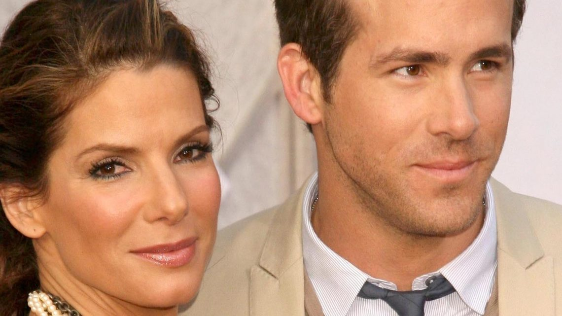 The Truth About Ryan Reynolds And Sandra Bullock's Friendship