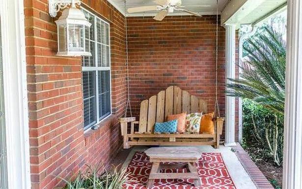 The beauty of brick cladding