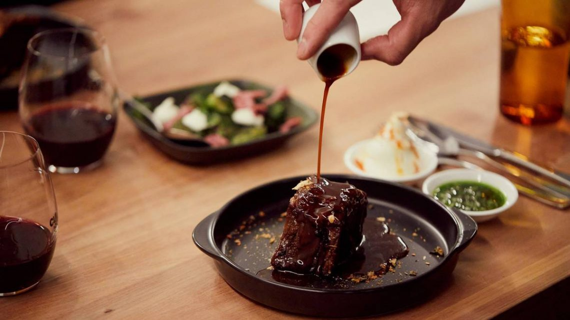 The top Auckland restaurants bringing gourmet to you in level 3