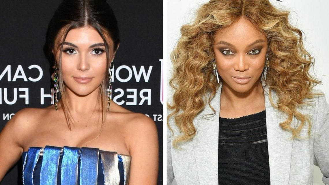 Tyra Banks Defends Olivia Jade's Dancing With the Stars Casting