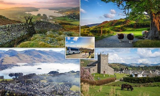 Walk in Wordsworth's footsteps on this affordable Lake District break