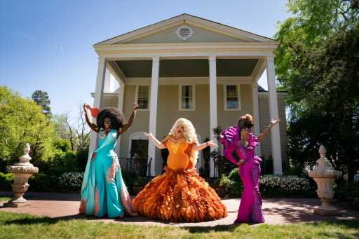 """""""We're Here,"""" HBO's drag queen TV show, wraps filming in Grand Junction"""
