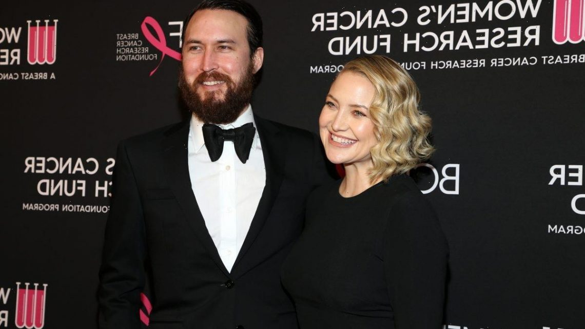 What Does Kate Hudson's Fiancé Danny Fujikawa do for a Living?