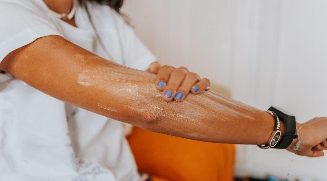 What Is Oxybenzone? Here's What to Know About the Controversial Sunscreen Ingredient