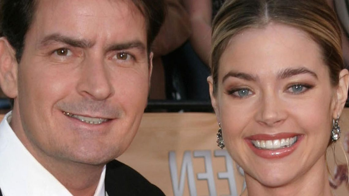 What's Really Going On With Denise Richards And Charlie Sheen's Daughter Sami?