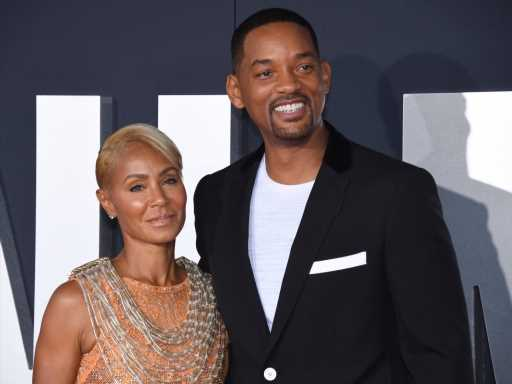 Will Smith Just Confirmed Jada Pinkett Smith Wasn't the Only One Exploring Relationships Outside Their Marriage
