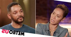 Will Smith says he had extramarital affair like wife Jada Pinkett Smith