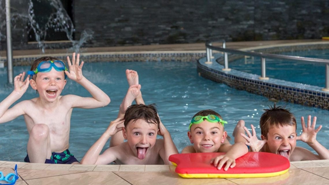 Bag cheap UK holiday park breaks this autumn from £87 – Sun readers get 20% off