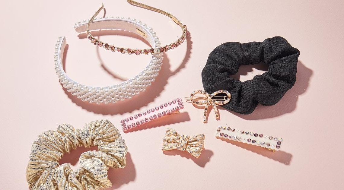 BaubleBar Has the Cutest Holiday Hair Accessories at Ulta Right Now