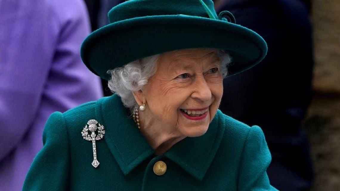 Bizarre test palace cleaners have to pass if they want to work for The Queen
