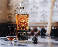 Bob Dylan's Whiskey Company Unveils Two Limited-Edition Releases for Fall
