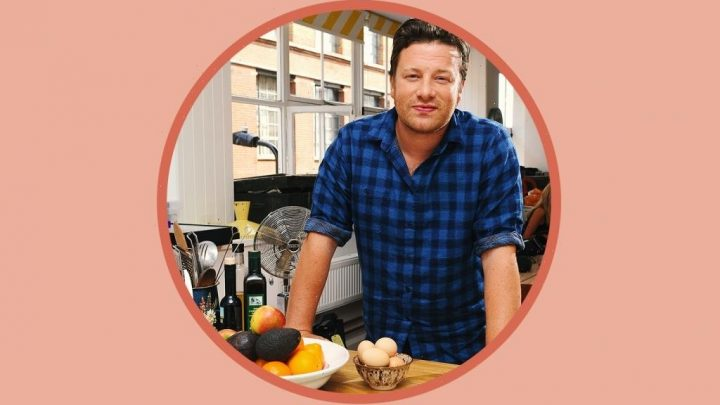 Bread Lovers Need To Make Jamie Oliver's Fool-Proof Focaccia