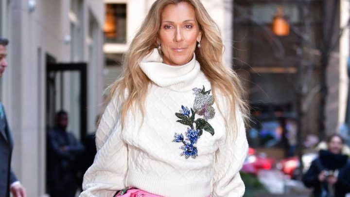 Celine Dion forced to delay Las Vegas residency over 'severe' muscle spasms