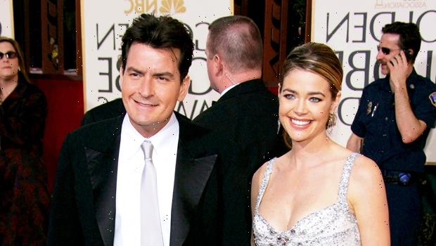 Charlie Sheen Is Done Paying Denise Richards Child Support After Daughter Sami Moves In With Him