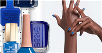 Cobalt blue nail polish is all over Instagram – 6 shades to try now