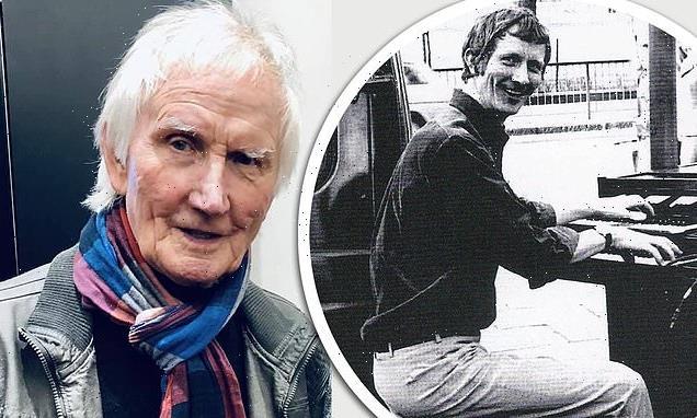 Countdown theme song composer Alan Hawkshaw dies aged 84