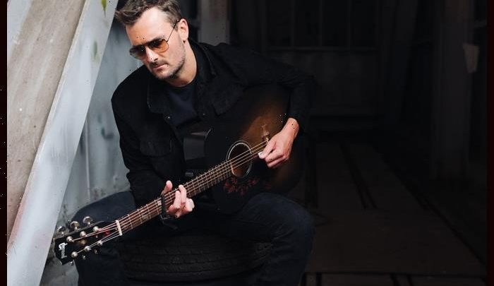 Eric Church Invites Morgan Wallen To Join Him Onstage At Philadelphia Show