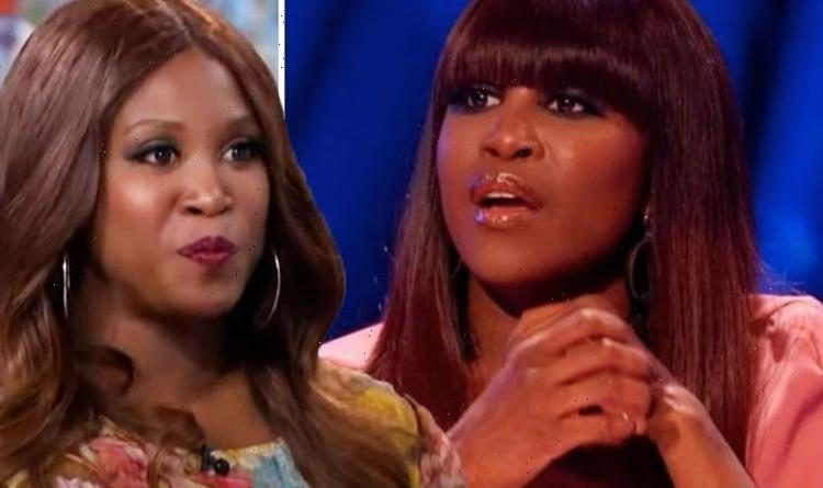 'I didn't fit in' Strictly's Motsi Mabuse on suffering racist abuse after move to Germany