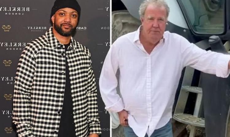 Jeremy Clarkson backed by JB Gill after his farming sparks concerns with neighbours