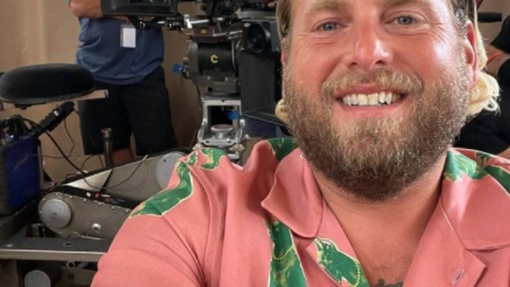 Jonah Hill asks fans to stop commenting on his body